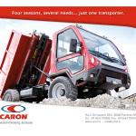 Caron CT 95
