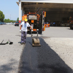 Orsi Assaloni Professional Automas Asfalto