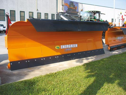 Energreen - Winter Division