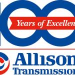 100 anni Allison Transmission