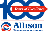 Allison Transmission 2015: un anno per celebrarne 100