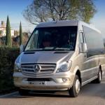 Minibus CMS Mercedes