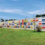 villaggio containex berlino