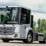 Mercedes transpotec