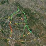 Dynatest rilievo condizioni stradali