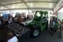 I nuovi trattori John Deere 6175R - 6215R: performance da veri atleti