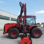 Hymach BM Tractors
