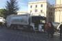 30 spazzatrici Schmidt ad ATO Toscana Centro