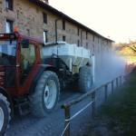 full service soil sement