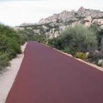 Iterchimica pavimentazioni colorate
