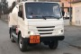 Aebi MT: veicoli 4x4 per centri di Protezione Civile e Vigili del Fuoco