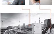 Monitoraggio della qualità dell'aria efficiente e conveniente con AQM 65 Aeroqual