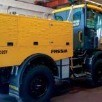 Fresia Brigade