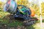 Pellenc gamma Rasion: una nuova prospettiva per i giardinieri