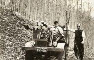 70 anni di Unimog: buon compleanno!