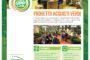 Innovazione, tecnologia  ed ecosostenibilità: le carte vincenti di Pellenc per la manutenzione del verde urbano