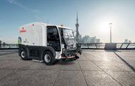 Comac presenta a Ecomondo la nuova divisione spazzatrici stradali Street Line