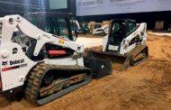 Le macchine Bobcat per il più grande circuito europeo di Supercross