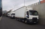 Il Comune di Parigi arricchisce la flotta con veicoli a gas naturale allestiti con trasmissioni Allison