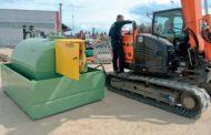 Cisterne a norma di legge con Emiliana Serbatoi: i nuovi Tank Fuel nel rispetto della normativa sul bacino al 110%