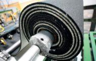 La gomma riciclata da Pneumatici Fuori Uso ora nei CAM per l'edilizia