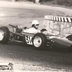Formula Monza prodotta da F.lli Bonetti nel 1965
