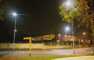 Milano sceglie le luci a led