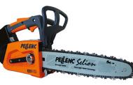 Pellenc lancia la nuova motosega Selion C21HD