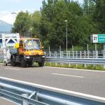 Unimog Autostrade