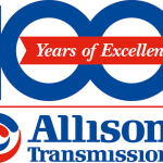 100 anni Allison Transmission