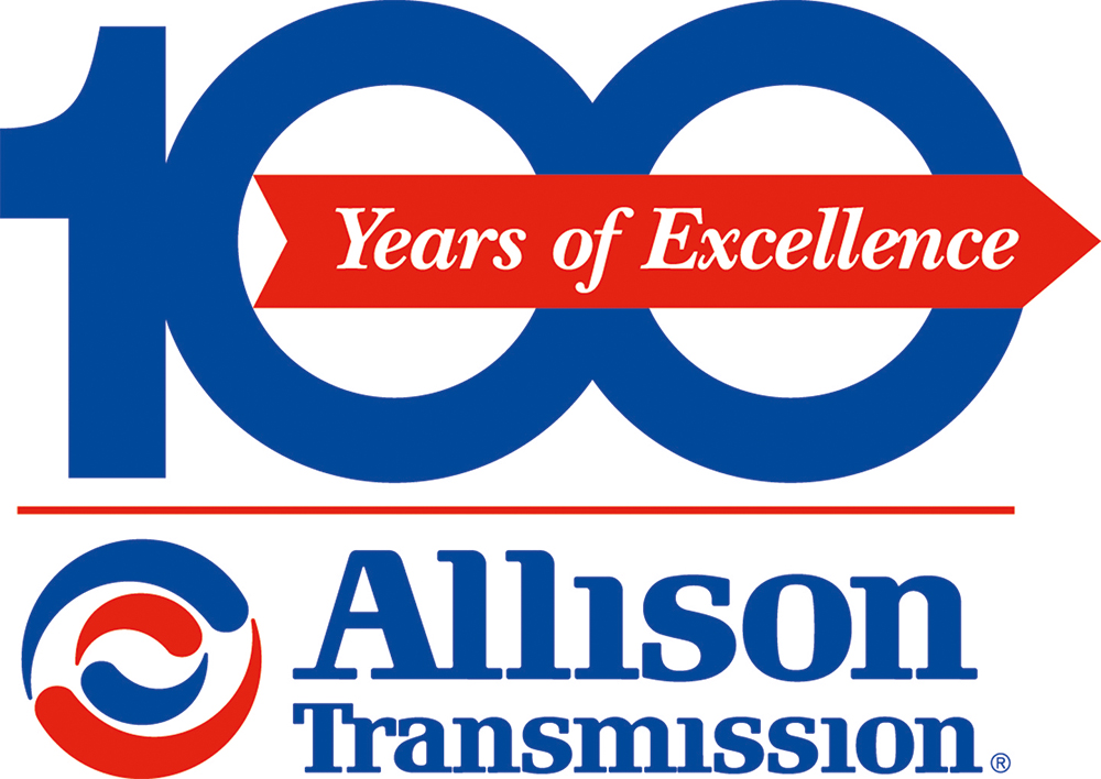 Allison Transmission 2015: un anno per celebrarne 100