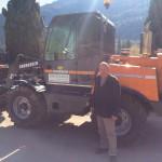 Noleggio Energreen ILF S1000