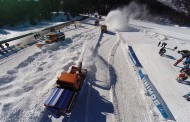 Unimog Winter Experience  a Misurina,