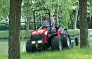 Tigre 4400 F Antonio Carraro, compatto superconfortevole