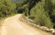 Al Parco dei Colli, a Bergamo, già da 3 anni Soil Sement permette una pavimentazione naturale e stabile
