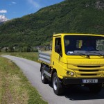 Bonetti F100X Euro 6