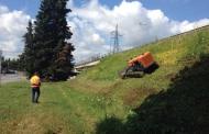 Ferri Icut4 al lavoro per Autostrade per l'Italia
