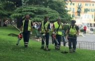 Verona, unica Silent City d'Italia: al via la partnership tra Amia e Husqvarna
