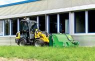 WackerNeuson WL28: versatile aiuto per le operazioni di cantiere
