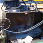 Microfiltrazione olio Eco Italia
