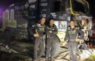I piloti della Dakar elogiano le trasmissioni Allison dopo una durissima gara off-road