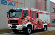 BAI, veicoli antincendio sicuri con Brigade Elettronica