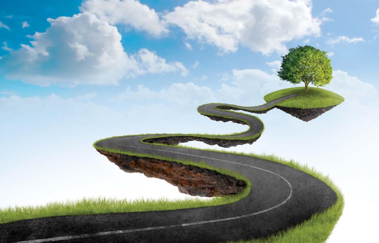 Linea Verde Bitroad di Bitem: bitumi stradali polifunzionali ed ecosostenibili