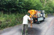 Riparatore per asfalto VSV: una soluzione efficace e innovativa proposta da MI&P
