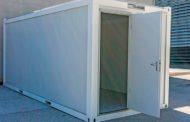 CTX-Basic Line: nuova linea di prefabbricati modulari ad uso ufficio Containex