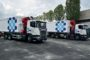 Conglomerati bituminosi innovativi sulla Pavia - Bereguardo
