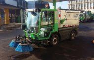 L'eccellenza ambientale  sta nei dettagli: Amsa sceglie le spazzatrici Aebi Schmidt con Panolin HLP Synth