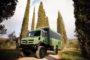 Merlo lancia sul mercato Italia la nuova gamma Multifarmer Medium Duty 34.7 e 34.9