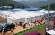 Pronto intervento Containex per catastrofi e missioni umanitarie
