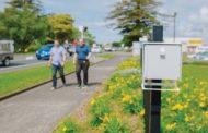 Inquinamento e qualità della vita: nuove reti di monitoraggio smart